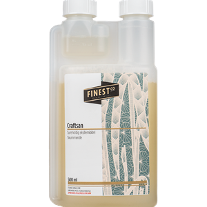 Finest Craftsan 500ml